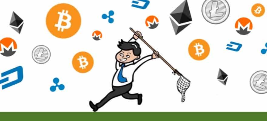 Beste crypto brokers van 2021