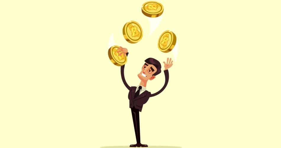 Hoe word ik een Bitcoin trader?