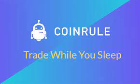 crypto trading bot coinrule